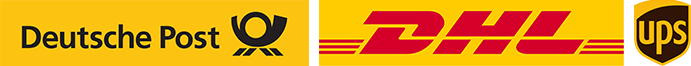 Deutsche Post DHL UPS